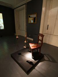 Natural Providence, 2016, Galway Arts Centre
